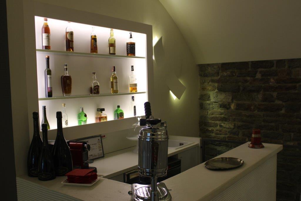 Hotel Gombit Bergamo