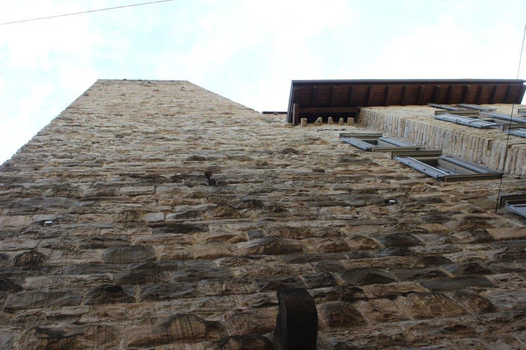 Torre Gombito Bergamo