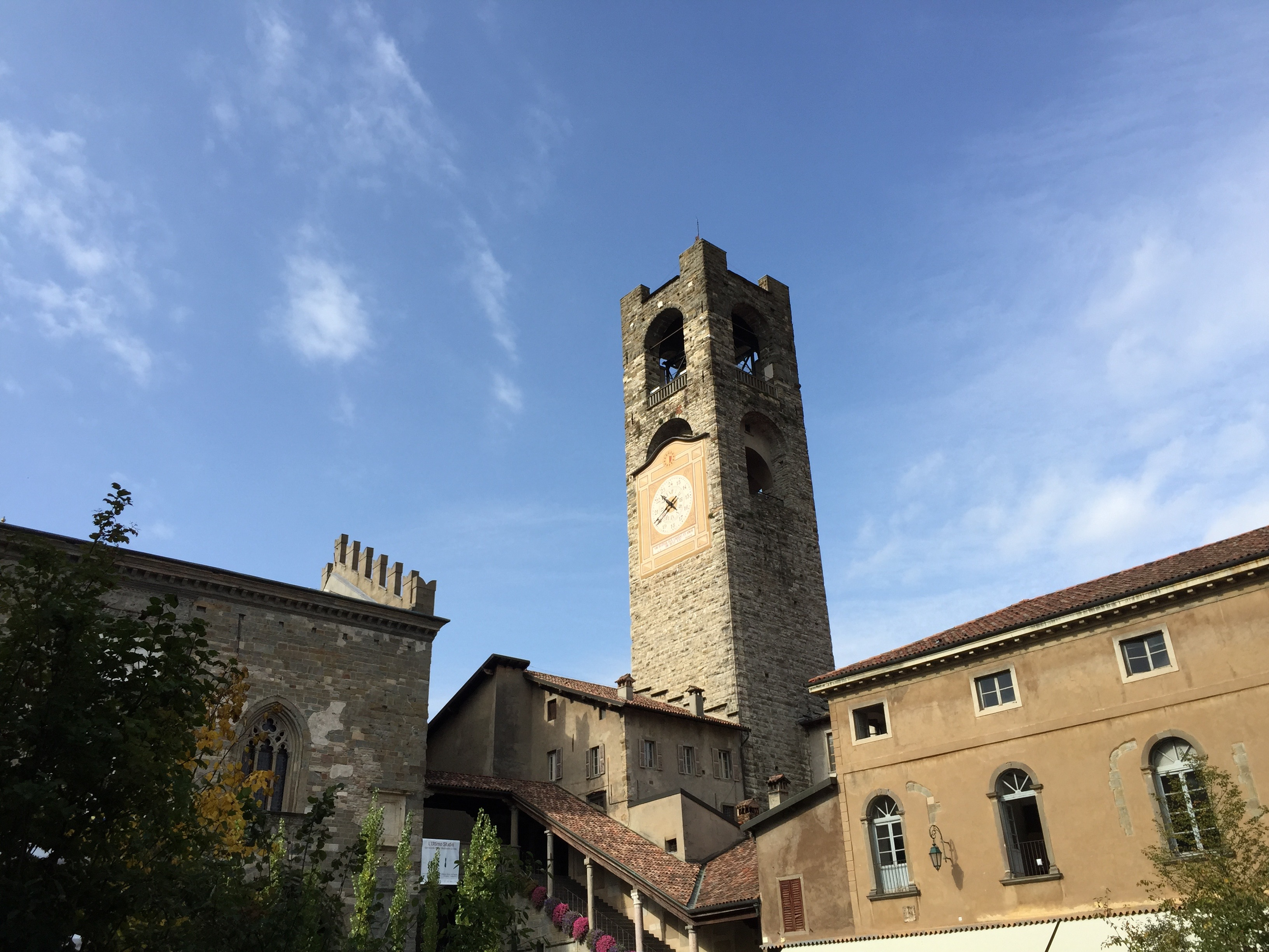 Tipps Bergamo