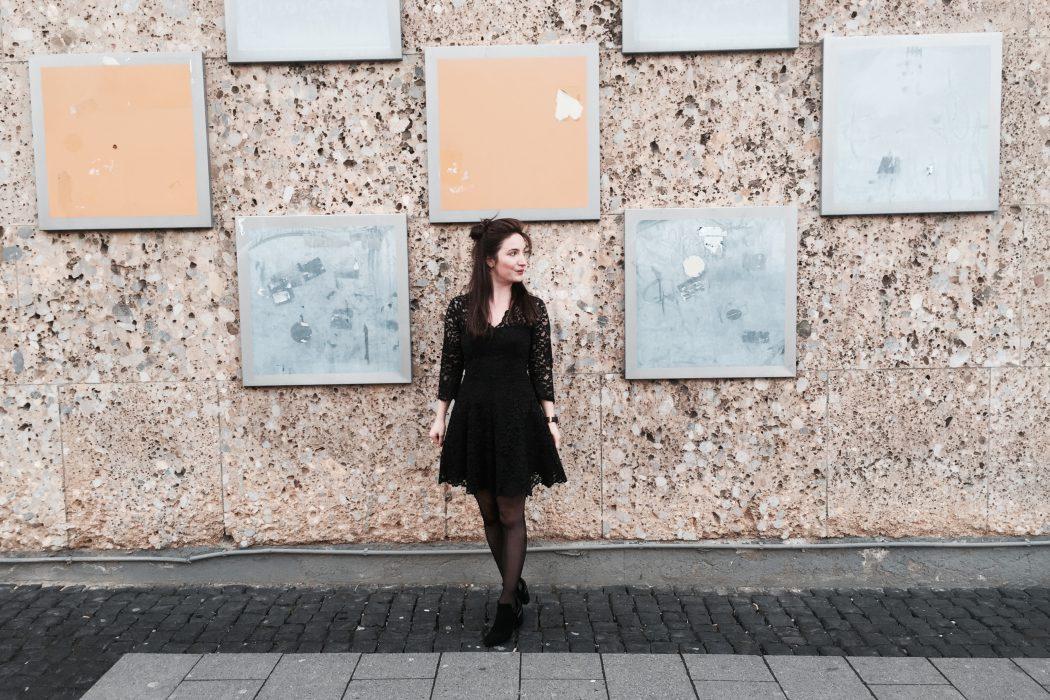 Annafranziska, Sarah Kern