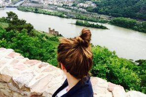 Rheingau und Rheinhessen – my Love!