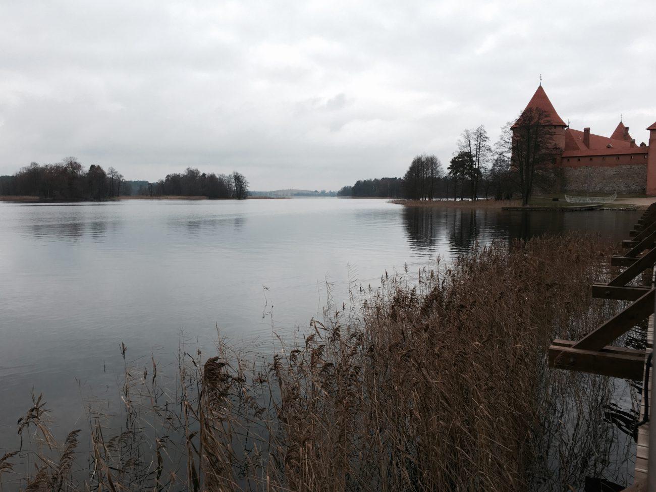 Wasserburg Trakai Litauen, Vilnius