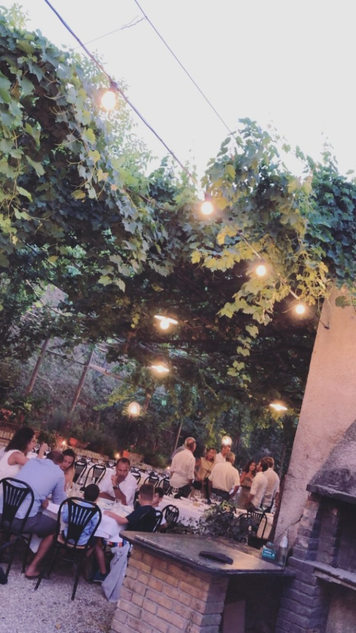Agriturismo Casa Angelo, Grottammare